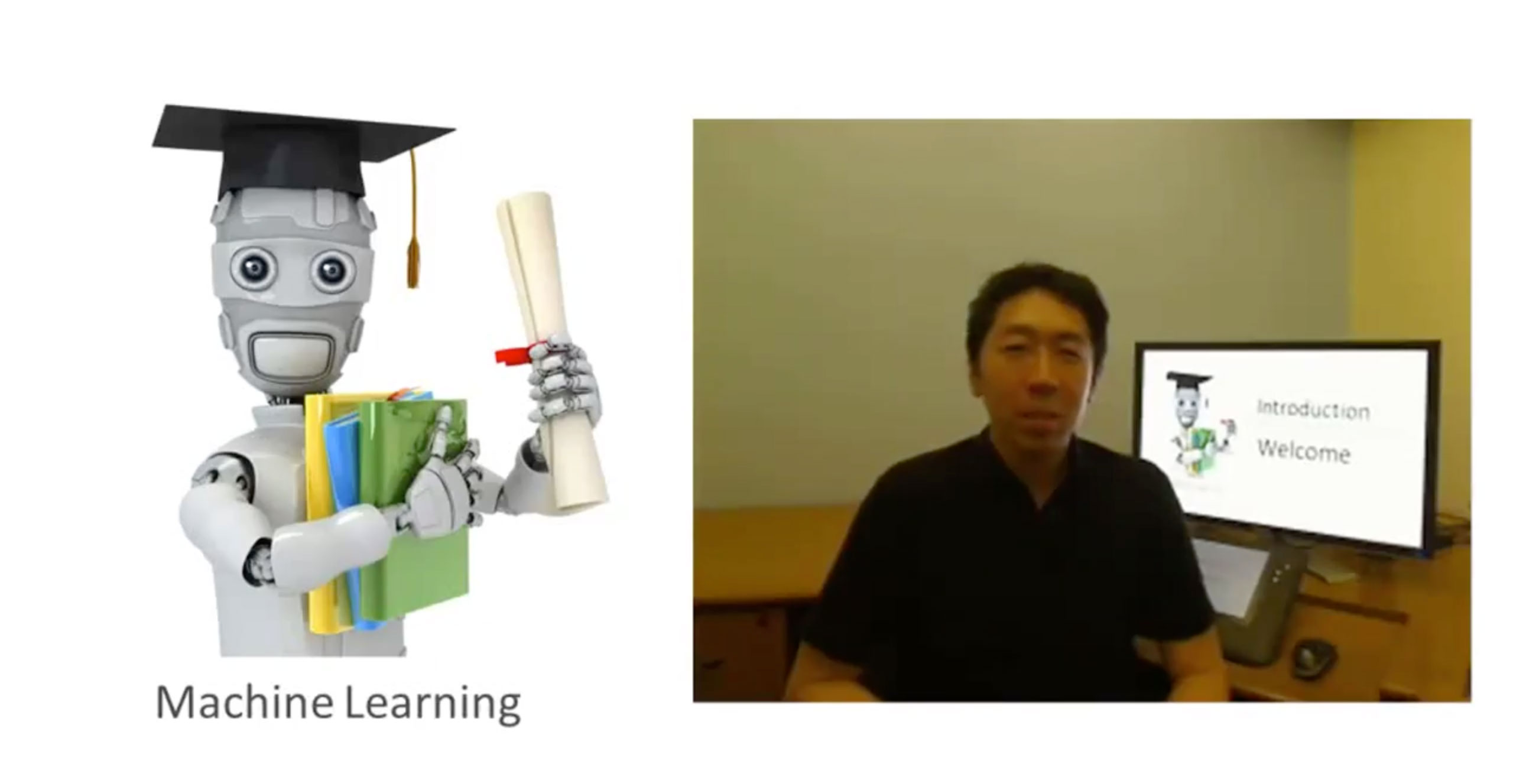 Machine Learning with Andrew Ng on Coursera - Talha Siddiqui